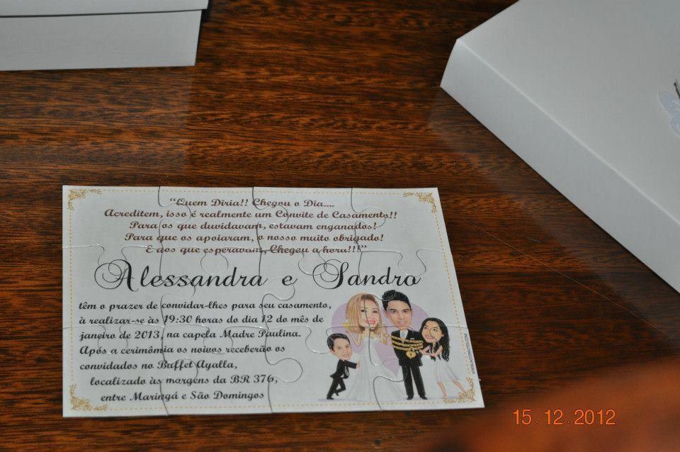 Alessandra e Sandro