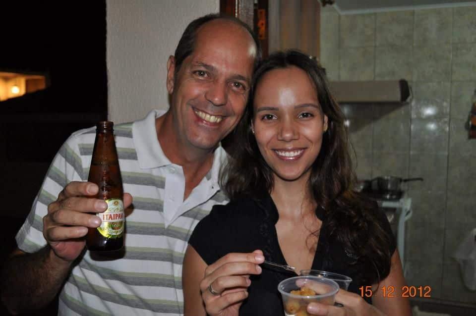 bar nela Sandro e Alessandra