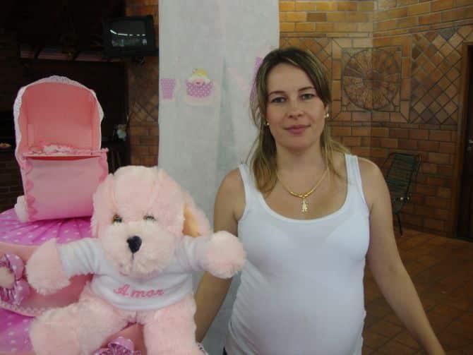 CHÁ DA LARISSA