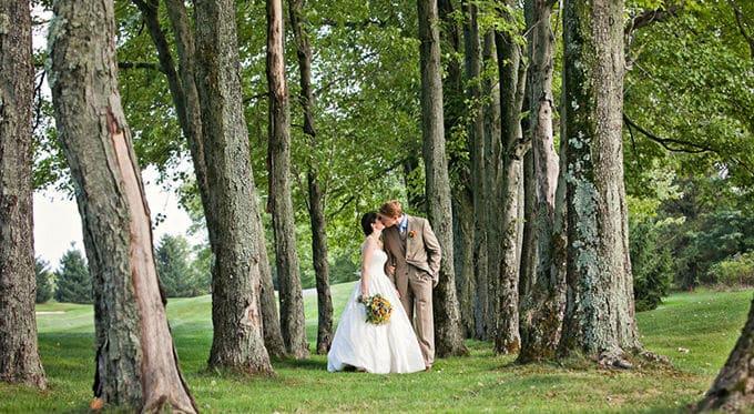 Casamento Colorido Artesanal