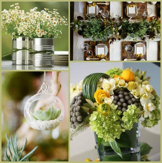 decoracao-casamento-sustentavel-centro-mesa-plantas