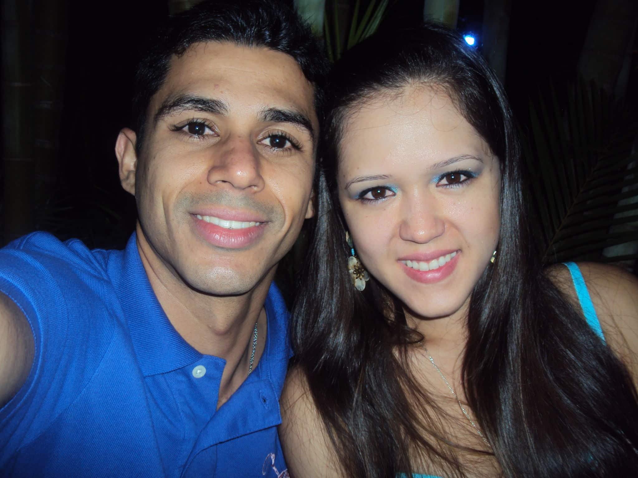 Areta e Tiago