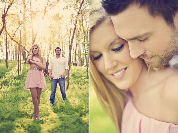 romantic-forest-engagement-Connection-Photography-04