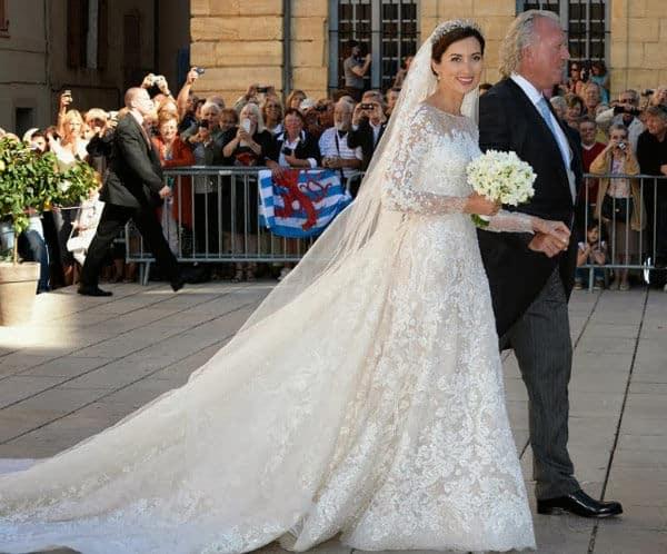 Casamento Princípe