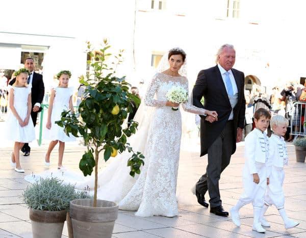 Casamento Principe