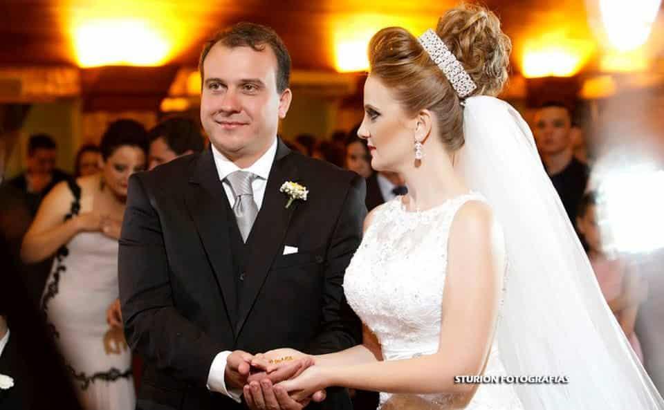 Casamento Juliana e Marcos Aurélio
