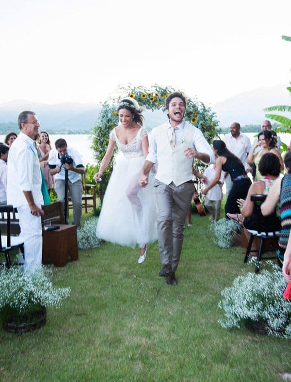 Casamento Giselle e Emilio