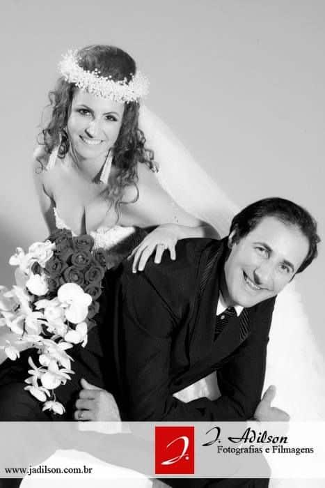 Daiane e Marcos