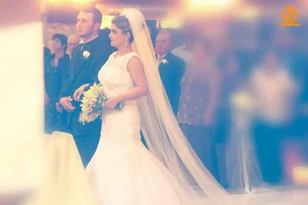 Casamento Gisele e Cesar