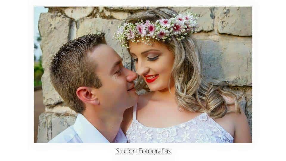 Pré Wedding Karina e Adilson